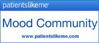 PatientsLikeMe badge