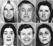 facial expressions sm Anxious People Jump to Emotional Conclusions