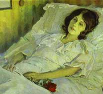 mikhail nesterov sick girl sm Can Anxiety Disorders Make You Sick?