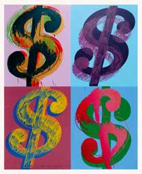 warhol quadrant sm Surviving the Recession, Part 1: What Its Doing to Us