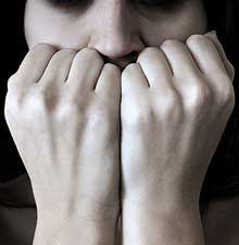 anxiety sensitivity sm Anxiety Sensitivity Linked To Future Psychological Disorders