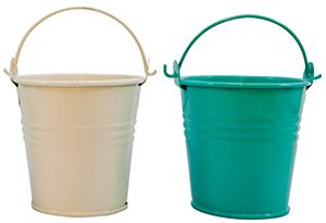 Two Buckets - 3 Lifestyle Triggers