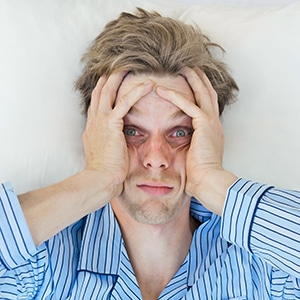 Anxiety and Insomnia: 8 Tips for a Good Night's Sleep