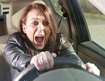 Scared of Driving? 7 Tips That Can Help!