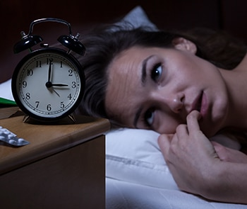 Panic Disorder: Tips to Get a Better Night's Sleep